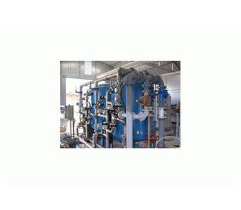 AdEdge - Ion Exchange (IX) Treatment System
