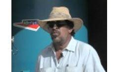 AdEdge Arsenic Removal Treatment System - Customer Testimonial, Anthony, NM - Video