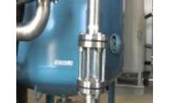 AdEdge AD92 Uranium Treatment System Video