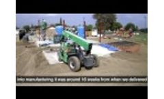 Low Waste Nitrate Removal in Delano, California Video