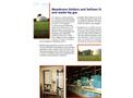 Alligator - Biogas Storage Tank Brochure