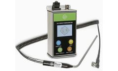 See IETs Newest Probe at National Groundwater Week at Las Vegas December 6-8, 2016 The New 9580-VTR