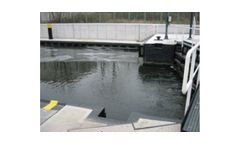 Ice Prevention Systems Powered With Compressed Air