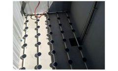 Tehnika Plast - Diffused Aeration Systems