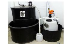 Tehnika Plast - Chemical Preparation and Dosing Units