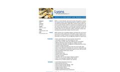 LQATS - Lyons Quality Audit Tracking System Brochure