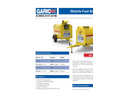 Garic - Towable Mobile Fuel Bowsers Brochure