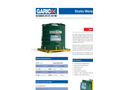 Garic - Static Water Tanks Brochure