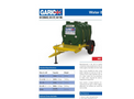 Garic - Mobile Water Bowsers Brochure