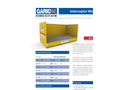 Garic - Interceptor Wash Bay Brochure