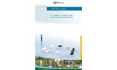 HT-Hydrotechnik - Standard Edition Well Cap Brochure