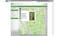 HT-Hydrotechnik - Water Data and Device Management Analytics Software