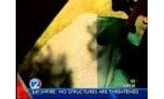 DeconGel on the News, KHON2 Video