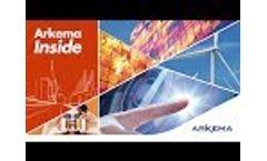 Arkema Inside - English version Video