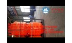 Shandong Highling Dredging Equipment and Machinery Co.,Ltd Video
