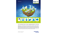 Version BaSYS - Infrastructure Management System Brochure