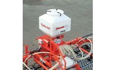 Stocks - Versatility Turbo Jet Applicator