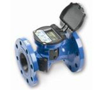 Model Octave - Ultrasonic Bulk Water Meter