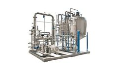 Bionet - Model MS RS-Special - Cross Flow Filtration Systems