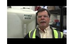 Conestoga Landfill Leachate Treatment Facility Video