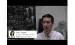 EREF`s Internal Research & Scholarship Programs Video