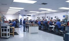 Repairs and Calibration Services