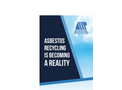 Asbestos Recycling is Becoming a Reality - Brochure