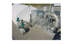 Thermochemical Treatment System