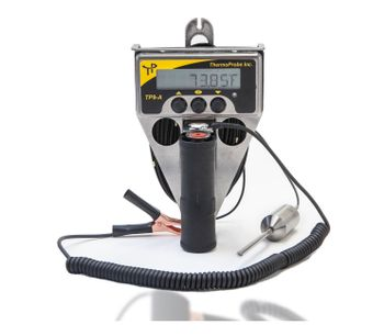 ThermoProbe - Model TP9-A - Intrinsically Safe Digital Gauging Thermometer