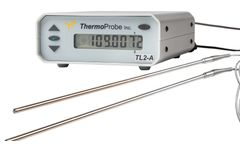 Model TL2-A - Precision Benchtop Laboratory Reference Thermometer