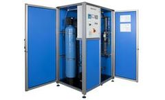 aquaplus - Potable Drinking Water Treatment System