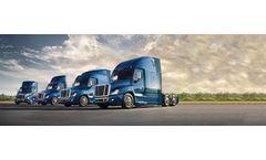 Freightliner Cascadia - Model Evolution - Truck