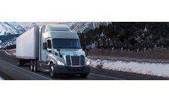 Freightliner Cascadia - Truck