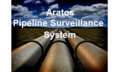 Aratos - Pipeline Surveillance System