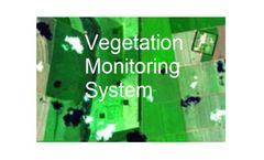 Aratos - Vegetation Monitoring System