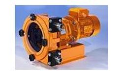 Dulco Flex - Model DFBa - Peristaltic Pump