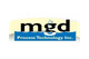 TURBORATOR - MGD Process Technology Inc. (MGD)