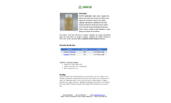 Polyamine - Liquid Cationic Coagulants Brochure