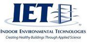 Indoor Environmental Technologies (IET)