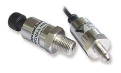 Variohm EuroSensor - Model EPT3100 - Pressure Transducer
