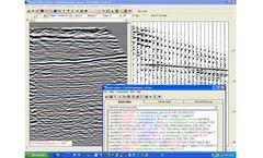 Visual_SUNT - Version 24 - Seismic Reflection Processing Software