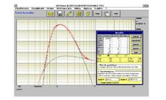 WinTrace - Version 1.0 - Groundwater Tracing Tests Program