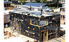 TU Darmstadt wins Solar Decathalon in Washington