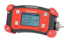 Goliath - Model B - Robust Gas Instrument