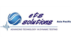 ETS - Basic Vibration Testing & Measurement Training Course (Singapore)