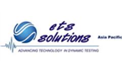 ETS - Basic Vibration Testing & Measurement Training Course January 2017