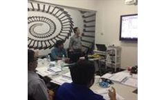 ETS - Engineering Training Courses