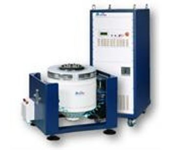 ETS - Vibration Testing Systems