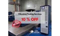ETS - Vibration Testing Services