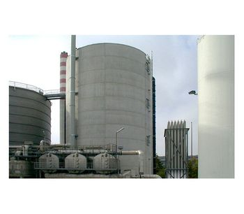 Water and wastewater treatment solutions for industrial water treatment sector - Water and Wastewater - Water Treatment-1